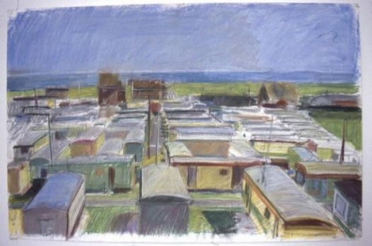elliot caravan park (drawing 1)