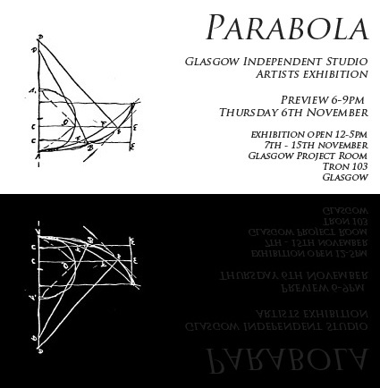 Parabola - members's show