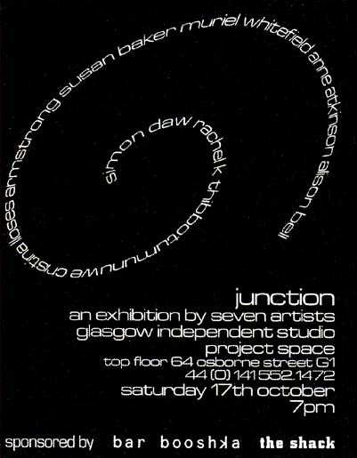 Group Show - Junction 7