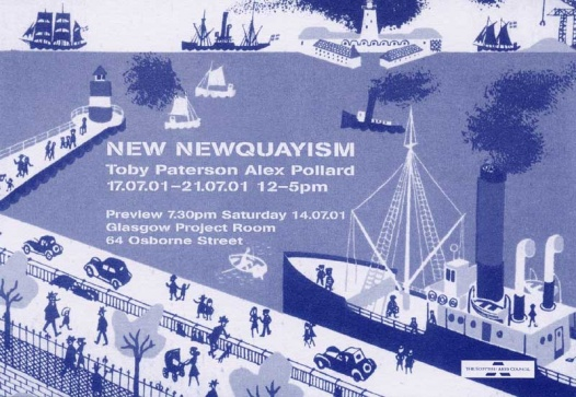 New Newquayism