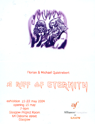 A Riff of Eternity
